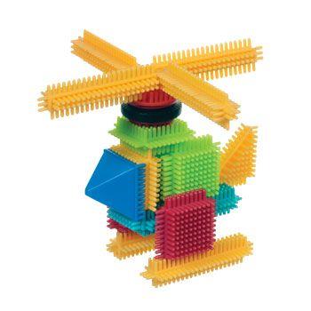 Bristle Blocks 85-piece Set