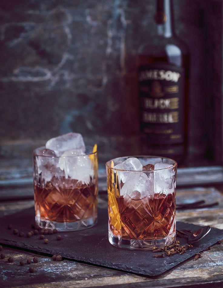 Nya och spännande drinkrecept kan man inte få för många av.