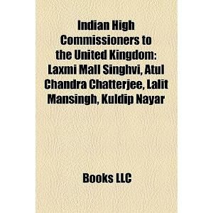 Indian High Commissioners to the UK.