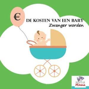 Wat kost een baby? - #Zwanger worden - BespaarMama . Heb jij kosten gemaakt om zwanger te worden?