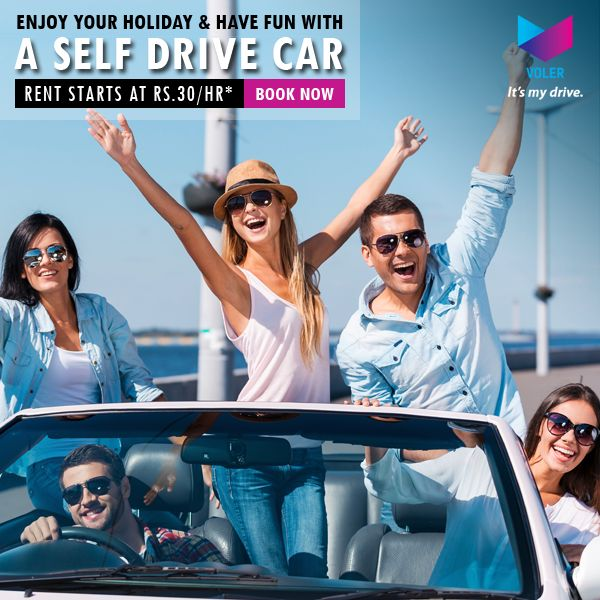 Voler Cars offer you Self drive car rental rates at the most competitive price.Doorstep Delivery Across Delhi NCR. No Hidden Charges. Book A Car Now!  Visit - http://www.volercars.com/tariff