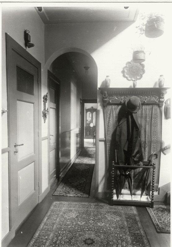 17 best images about jaren 30 woning van vroeger on for Interieur 1930