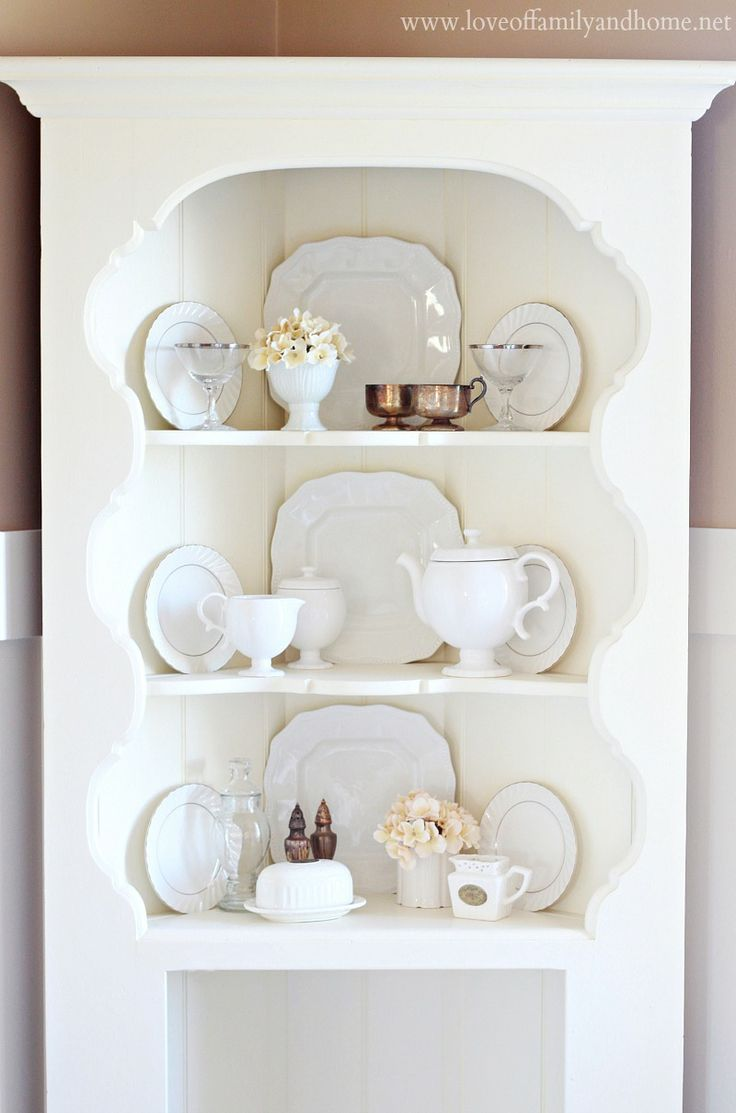 Best Images About Corner Hutches On Pinterest Corner China - Dining room corner hutch