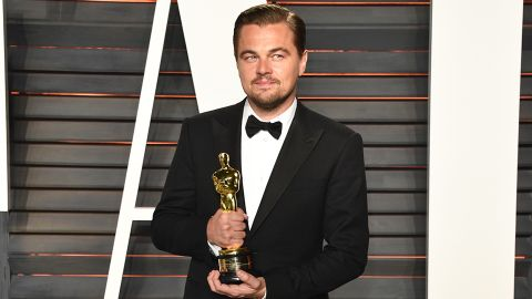 Here Come the Hilarious Leo Oscars Memes | StyleCaster