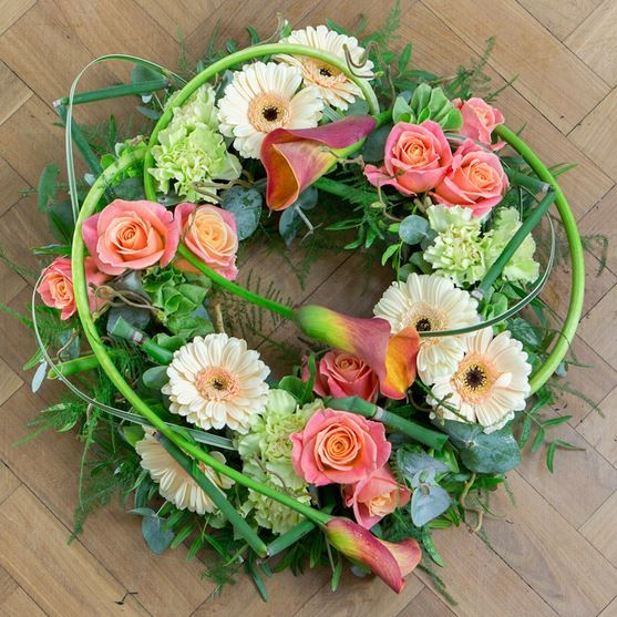 Mother Earth Wreath