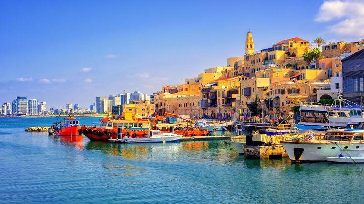 Izrael utazás - Izrael csoportos körutazás nyár, ősz. Fedezze fel Izraelt az OTP Travel utazásán!