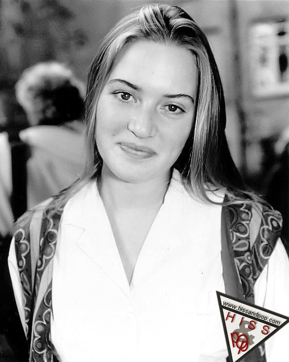 kate winslet young - Google Search