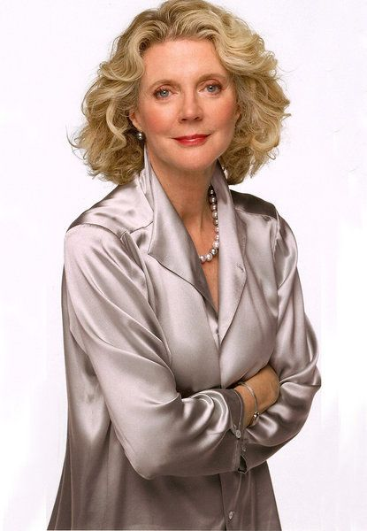 blythe danner | Blythe Danner Picture - Blythe Danner Images, Pictures, Photos, Icons ...