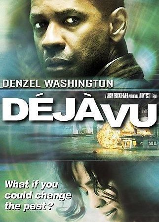 After the success of 2004's MAN ON FIRE, director Tony Scott and Denzel Washington teamed up once again--this time alongside high-powered producer Jerry Bruckheimer--to deliver this big-budget spectac