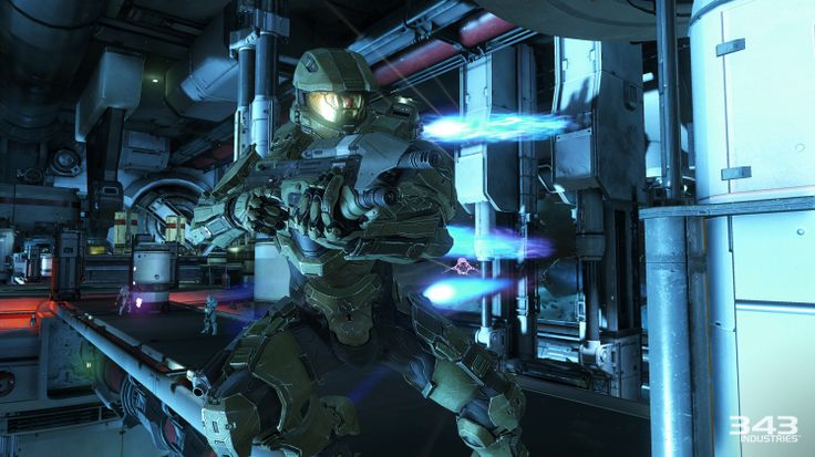 Game review: Halo 5: Guardians changes everything