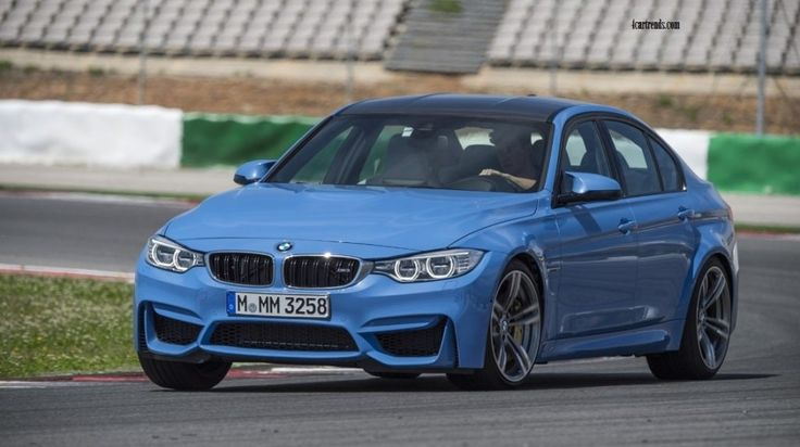 2017 BMW M3 Price, Review, Interior