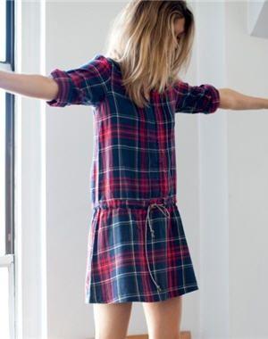 robe écossaise de lee                                                                                                                                                                                 Plus