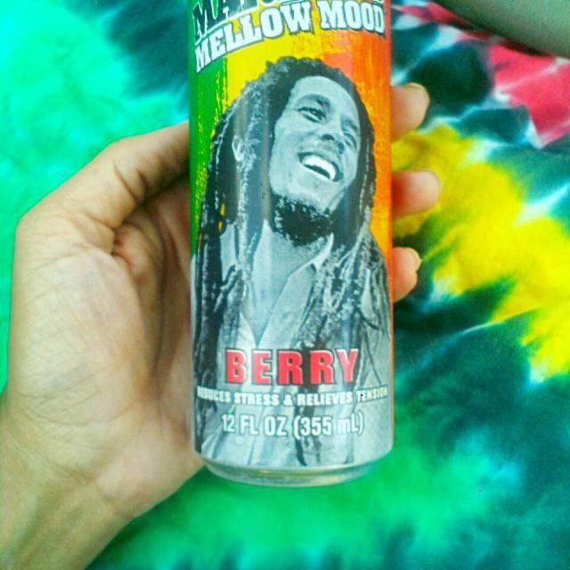 レシピとお料理がひらめくSnapDish - 14件のもぐもぐ - Bob Marley ✌   Mellow Mood Drink #OneLove #Peace #Blessings #Love by Alisha GodsglamGirl Matthews
