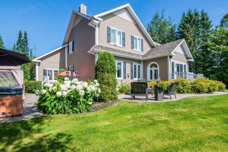 Maison à étages à vendre à Saint-Joseph-de-Coleraine (MLS:10290049) - Équipe Lafleur Davey - Agence Lafleur Davey