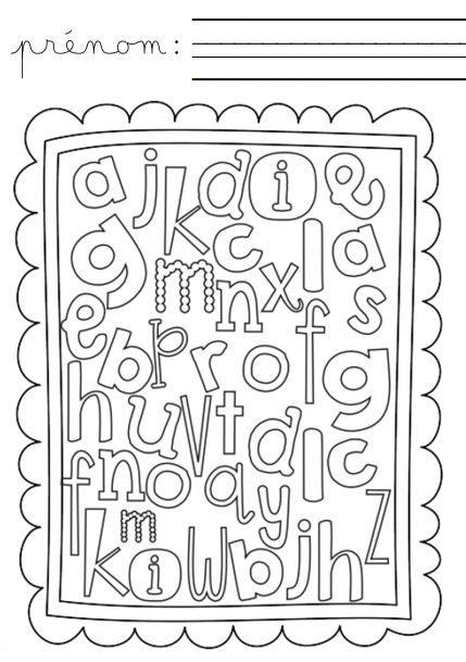 Couverture du porte vues travail en cours dessins for Porte vues couverture personnalisable