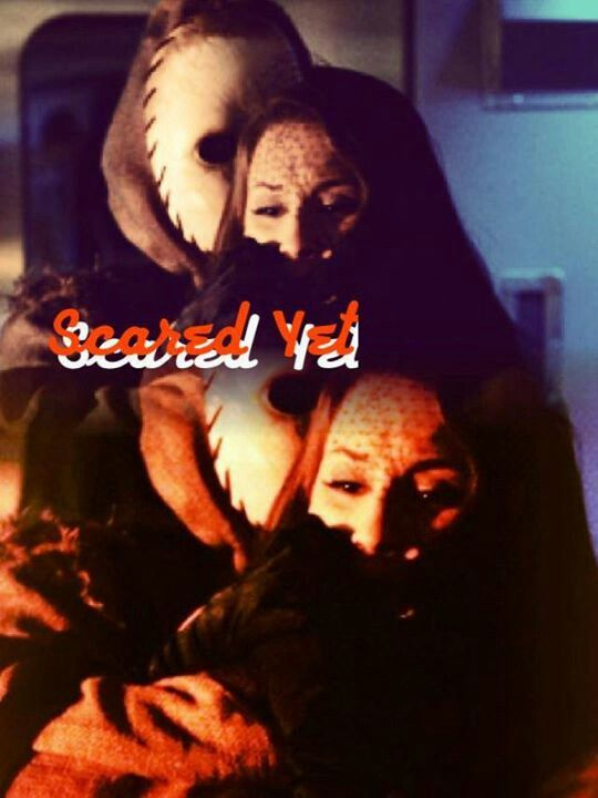 this is season 4 hollow even episode guess whos masked - Halloween Episode Pll Season 4
