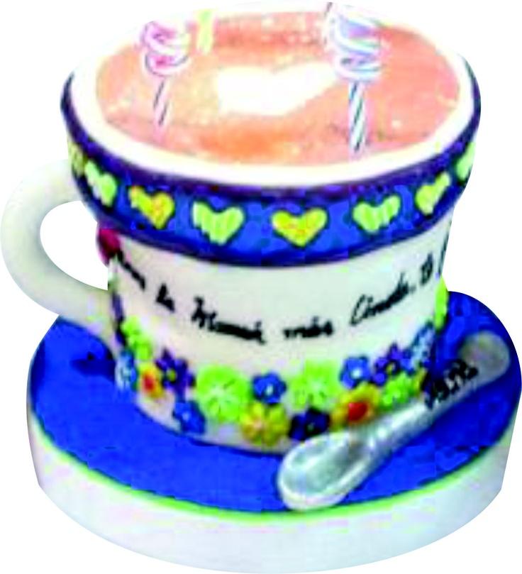 Pocillo Cake