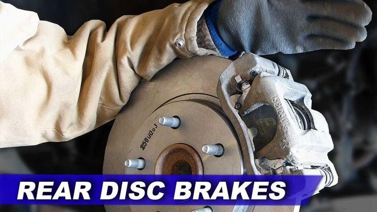 More About DODGE Caravan 2017 Dodge Caravan Brakes – STEP BY STEP: Grand Caravan REAR disc brake pads & rotors without special tool (2007-2013) at Miami 33170 FL.   Replacing the rear brake pads and rotors on my 2010 Dodge Grand Caravan.  I conducted this repair without the Chrysler...