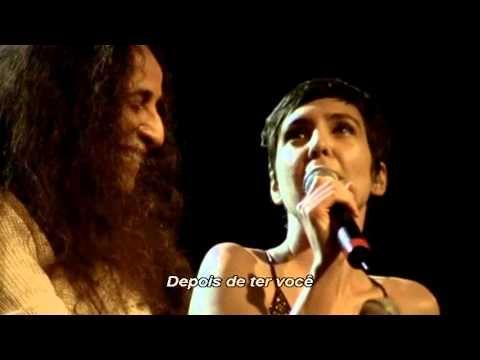 Maria Bethania, Depois De Ter Voce (Noite Luzidia) -  / Maria Bethania, After You (Night Shiny) -