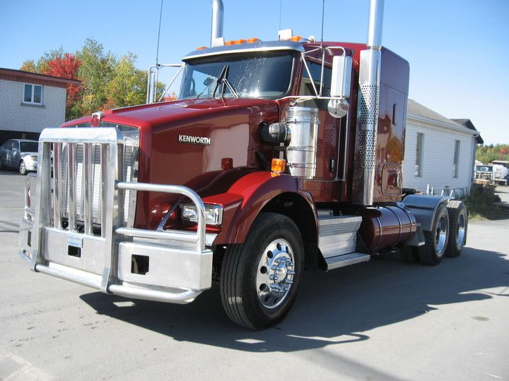 Big Rig Summer : Best images about big rigs on pinterest peterbilt