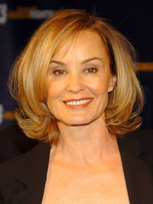 Jessica Lange, Academy Award- and Golden Globe-Winning Actress, Sarah Lawrence College in 2008