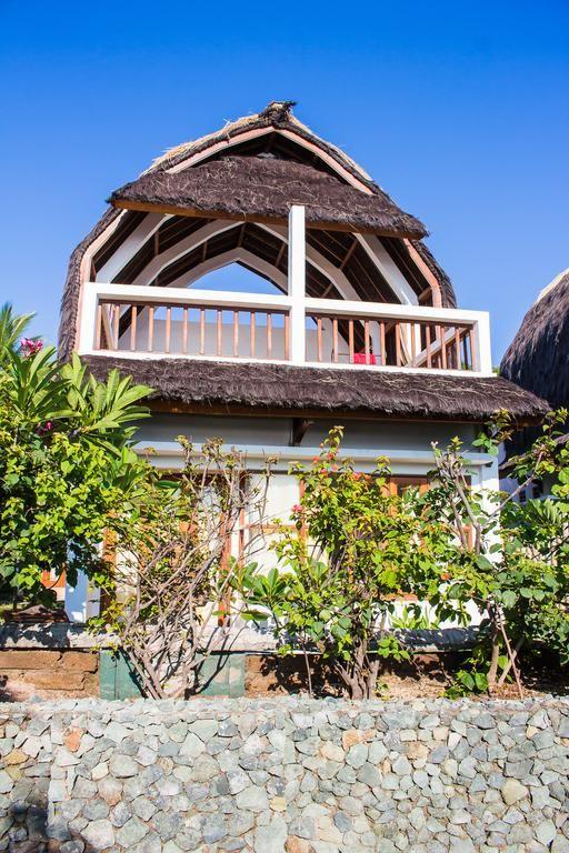 Booking.com: Sunrise Resort , Gili Air, Indonesien