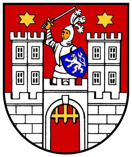 Uherské Hradiště (South Moravia), Czechia