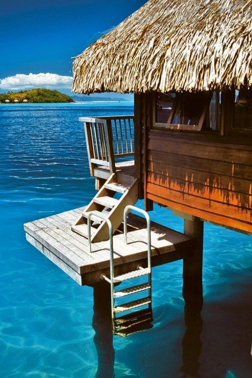 Bora Bora.. SOMEDAY!!!