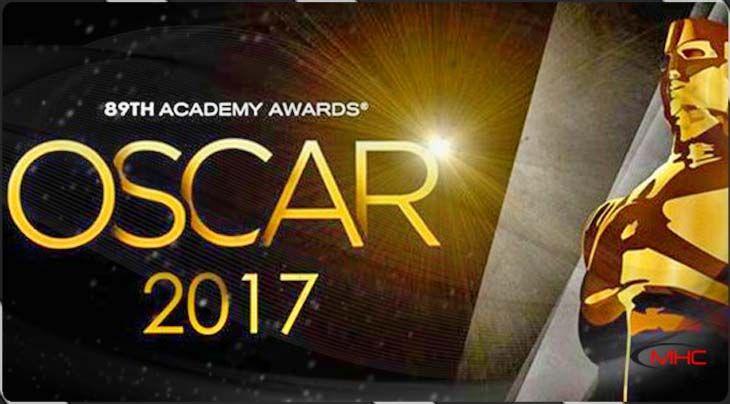 89. Akademi Ödülleri'nde Kazananlar Belli Oldu! |