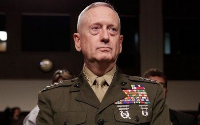 "General James ""Mad Dog"" Mattis is the front-runner to be Trump's Secretary of Defense - http://conservativeread.com/general-james-mad-dog-mattis-is-the-front-runner-to-be-trumps-secretary-of-defense/"