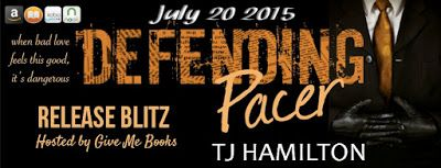 Spreading The Word With Denise&Donna: Defending Pacer by TJ Hamilton  Release Blitz & Ra...