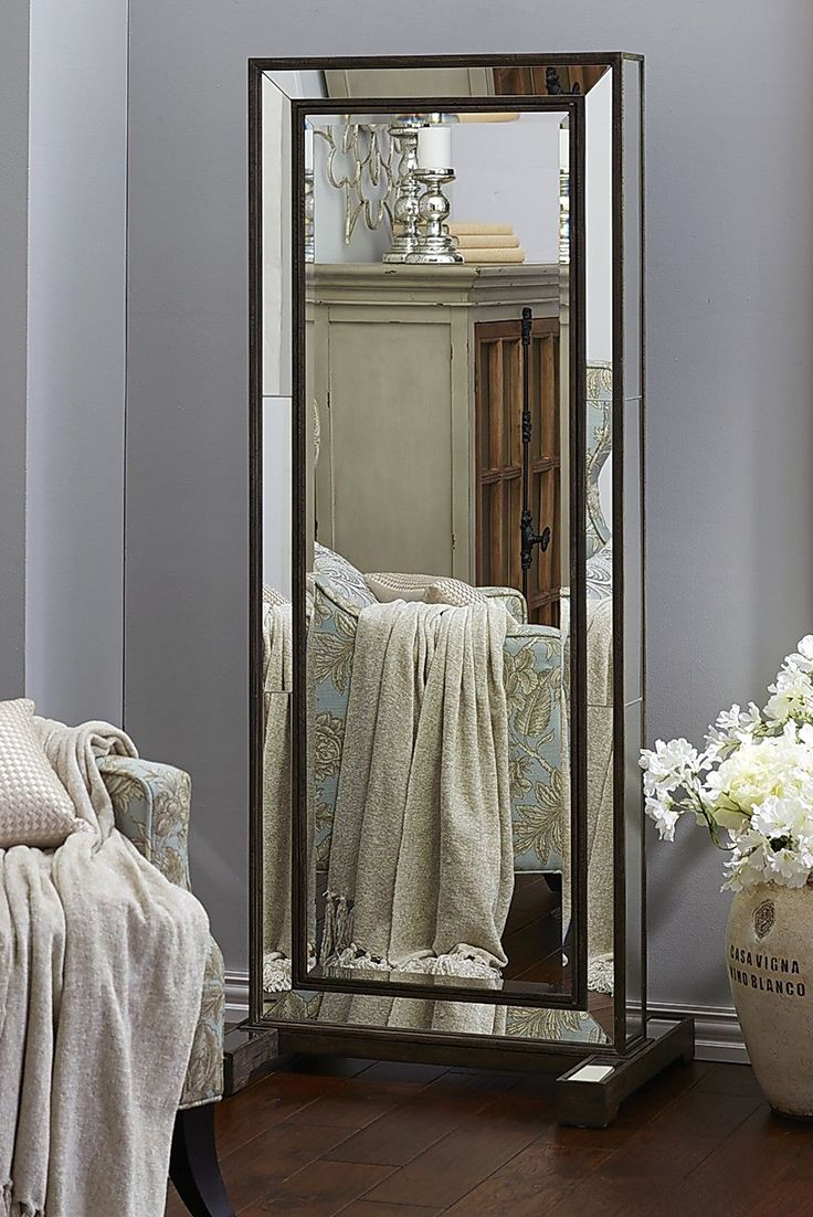 1000 Ideas About Mirror Jewelry Armoire On Pinterest Armoires