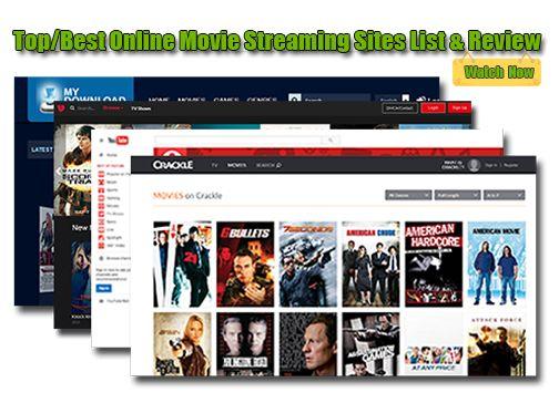 2015-16 Best Online Movies Sites
