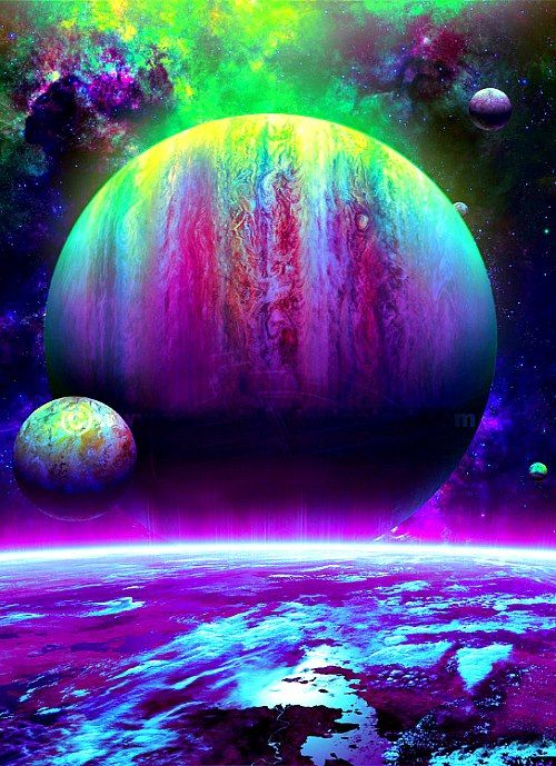 cool pictures of our planets - photo #34
