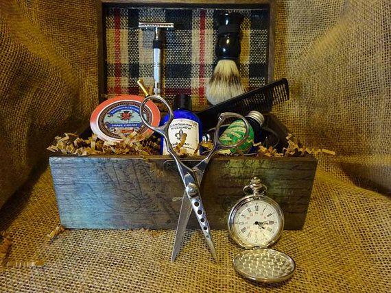 Beard Kit - Men's Gift Beard Grooming Shave Set Gift Mens Christmas Present shaving beard gift