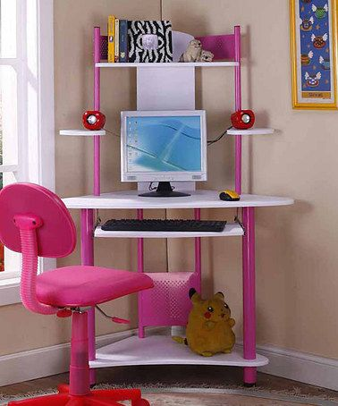 Best 25 Kids Corner Desk Ideas On Pinterest Study Corner Study Rooms Near Me And Desks For Girls