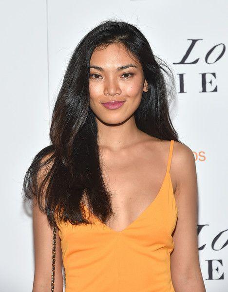 Meki Saldana Layered Cut - Meki Saldana had a fresh look with her long, layered cut at the 'Love & Friendship' New York screening.