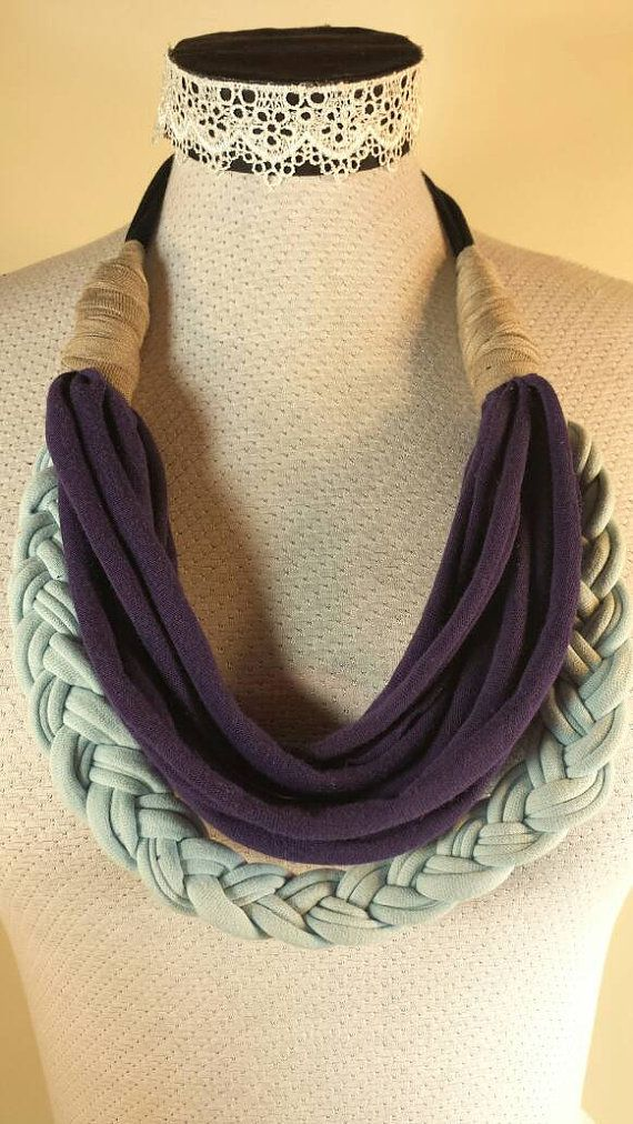 Check out this item in my Etsy shop https://www.etsy.com/ca/listing/270073808/purple-and-blue-braided-tshirt-yarn