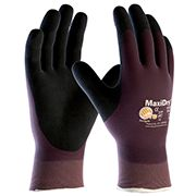 MaxiDry® Code: 56427  Fully coated | ultra-lightweight | nitrile dual coated | grip gloves | designed to provide comfort | grip and protection in oily and dirty precision handling tasks |  For more information please visit:  http://www.keypoint.ie/atg-glove-solutions/