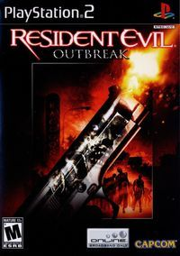 Ok people can we get a petition going for Resident Evil Outbreak REMASTERED. With new engine and everything!