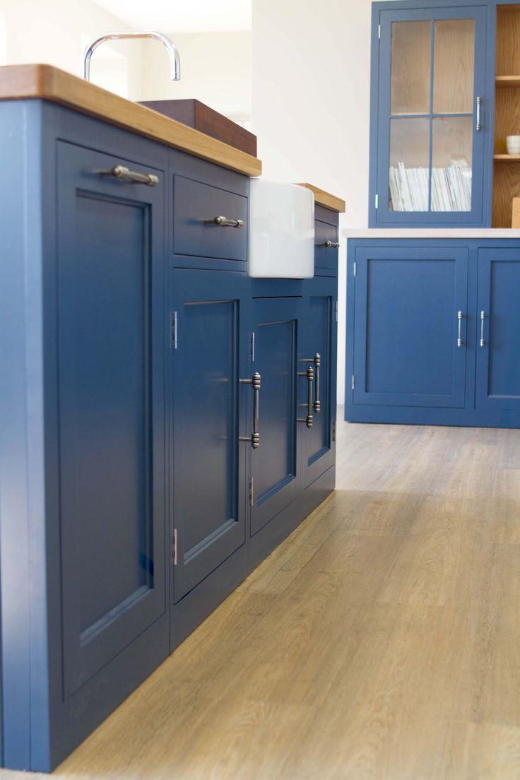 Best 17 Best Images About The Stiffkey Blue Kitchen On 400 x 300