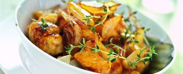 bocconcini-di-pollo-in-agrodolce-al-timo