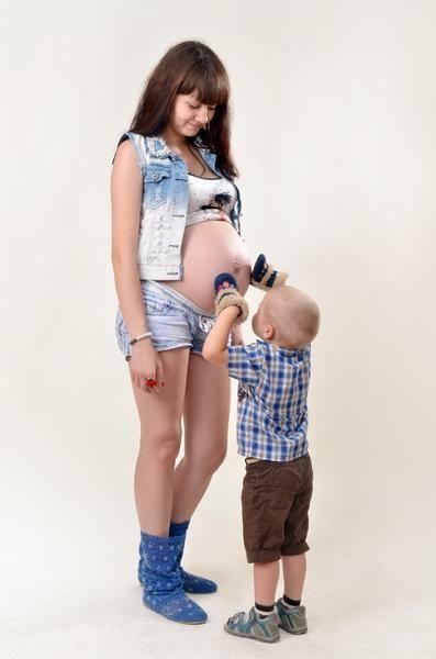 Семья, дети, родители,любовь, ожидание, беременность