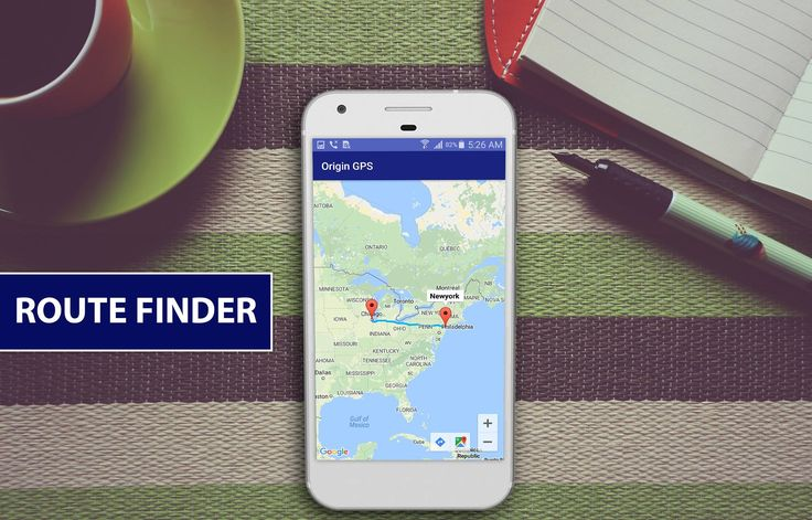 In this article are going to analyse the performance and functionalities offered by top five GPS Route Finder Applications on play store.