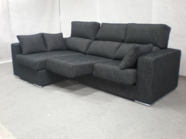 amazing modern style black sofas baratos provides dashing effects completed with cushions suitable in bright minimalist