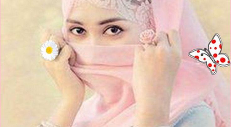 Inilah Beberapa Rahasia Kecantikan Wanita Muslimah  – Dunia Muslimah