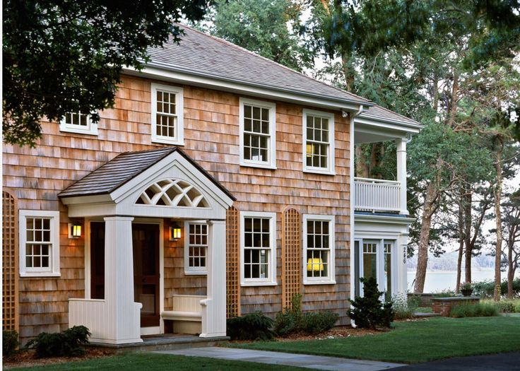 17 best ideas about colonial exterior on pinterest for 70s exterior remodel