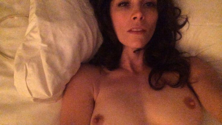 Abigail Spencer Leaked Nude Scandal