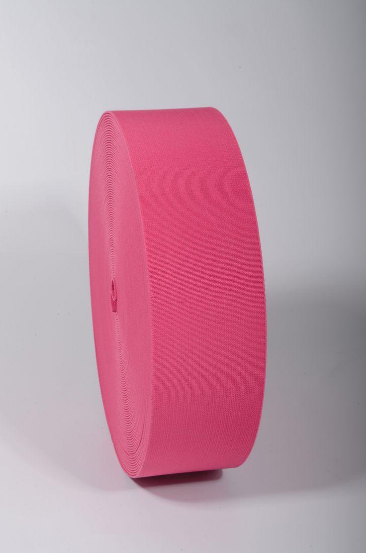 40 mm Shoe Elastics / 25 m / Color