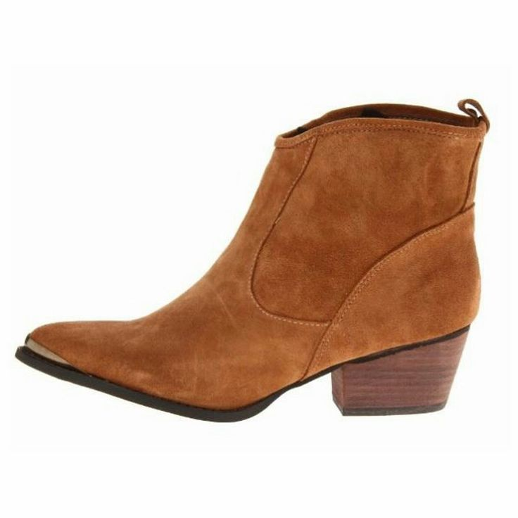 Ideal Boot | 27 Boutique  The Ideal Boot from Chinese Laundry. A velvety-soft suede atop a stacked, wooden heel creates a chic, western-inspired look. Incredibly comfortable, and great with shorts or cuffed skinny jeans.